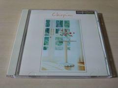 CD「ショパンのある部屋」廃盤●
