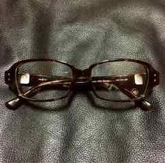 THE291 金治郎 眼鏡 メガネ べっ甲 日本製 セルロイド 925