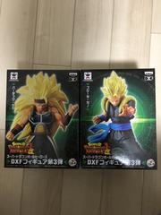 スーパードラゴンボールヒーローズ DXFフィギュア  セット売り