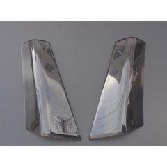 スズキ ブラック スモーク テール レンズ カバー ワゴンR MH23S