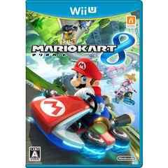 即決☆新品 Wii U マリオカート8 送料無料