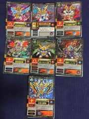 ガンダムモビルパワーズ 武者スペシャル   40セット