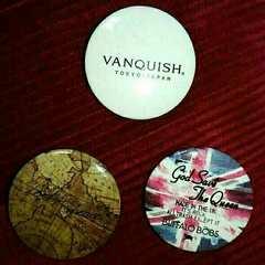 新品 Vanquish buffaloBOBS BONDS&PEACE まとめ売り福袋