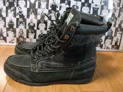フィルソン x セバゴ Wネーム ブーツ 29,5センチ