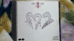 THE ALFEE FOR YOUR LOVE 85年盤