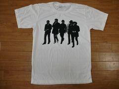 ローリングストーンズ ブライアンジョーンズ Tシャツ Mサイズ