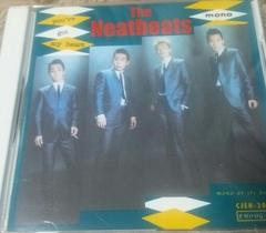 4曲入りCD ニートビーツ YOU'VE GOT MY HEART NEATBEATS