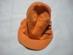 20 男 RIP CURL リップカール リバーシブル つば付き ニット帽