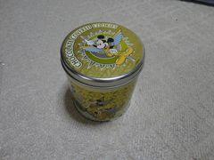 ディズニーランド ミレニアム缶