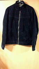 黒ジャケット☆紳士☆M