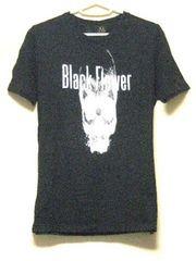 ◆RICO◆リコ◆スカル◆プリントTシャツ◆M◆
