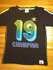 ●チャンピオン● NO.19Tシャツ 130