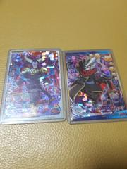 暗黒王メチカブラ&キョアックマン UM9弾