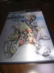 PS2!箱説あり!キングダムハーツ!ファイナルミックス!ソフト