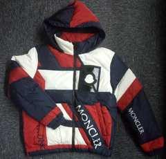 モンクレール  ダウンジャケット サイズ1 正規品