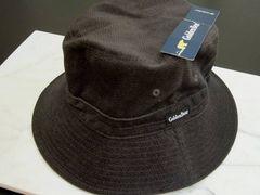 新品\8900ゴールデンベア帽子ハット濃灰ジャックニクラウス◎