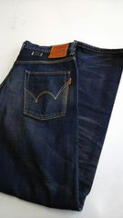 新品EDWINジーンズ505Z 33インチ