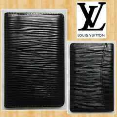 LOUIS VUITTON ルイヴィトン 廃盤 エピ カードケース ポシェットカルトヴィジット
