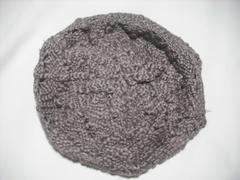 wb336 女 BILLABONG ビラボン ベレー ニット帽 ビーニー