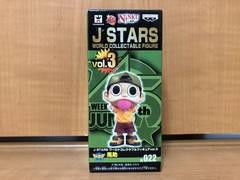 J STARS ワールドコレクタブルフィギュア vol.3 JS022 風助