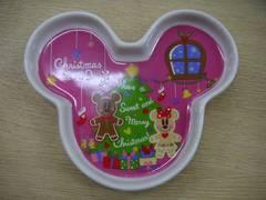 ディズニー スーベニア クリスマス 2009