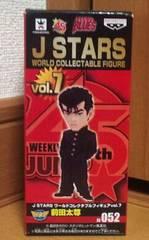 J STARS ワールドコレクタブルフィギュア vol.7 JS052 前田太尊