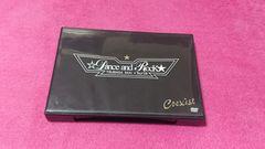 今井翼 Dance and Rock★TSUBASA IMAI★Tour´09 DVD�A枚+CD�@枚