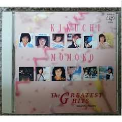 KF 菊池桃子 The Greatest Hits グレイテストヒッツ