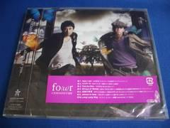 新品CD CHEMISTRY/fo(u)r