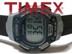 極レア 1スタ★タイメックス TIMEX アイアンマン 廃盤 腕時計