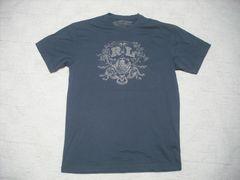 78 男 ラルフローレン 半袖Tシャツ M