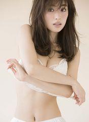 ■泉里香■美巨乳な谷間 生写真(即決)6