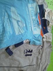 NIKEナイキNIKE長袖TシャツTシャツ4点まとめ売り130サイズ