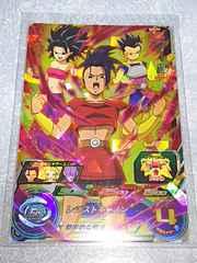 スーパードラゴンボールヒーローズ 7弾 SR ケール SH7ー40