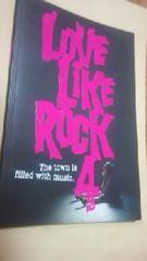 aiko/aiko LIVE TOUR LOVE LIKE ROCK 4