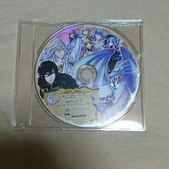 『絶対迷宮秘密のおやゆび姫』初回豪華版特典ドラマCD