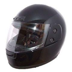 激安商品♪フルフェイスヘルメット ブラック