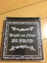 DA PUMP bright our future 美品 ダパンプ シングル CD dvd付き