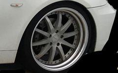 ワーク グノーシス  BMW  5シリーズ ジャンク