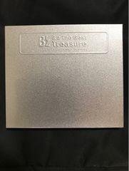 送料無料 Bz The Best Treasure CD