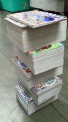 ジャイロゼッターカード500枚以上詰め合わせ福袋