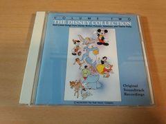 CD「ディズニー・コレクションVol.2」星に願いを●