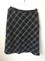 フレアースカート 大きいサイズ