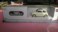 FIAT500 正規ライセンス商品