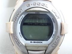 4637/CASIOカシオ★G-SHOCK ジークールGT-005☆ホワイトCOLORモデル格安