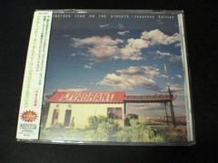 CD ANOTHER YEAR ON THE STREETS エモコア