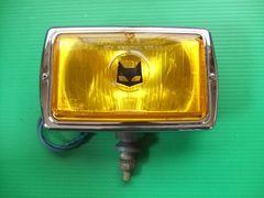 当時物 良品 マーシャル859ライト 旧車 シビエ フォグランプ