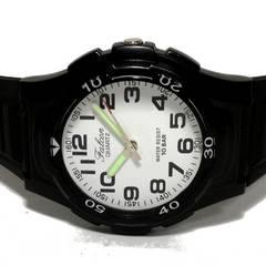 美品【980円〜】Falcon スタンダード【10bar防水】メンズ腕時計