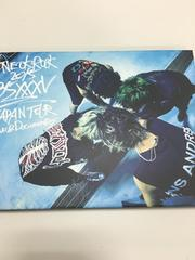 ONE OK ROCK☆35xxxv