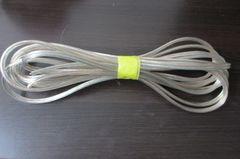 スピーカーケーブル 16ゲージ 5m 500cm 新品未使用 アンプ ウーハー